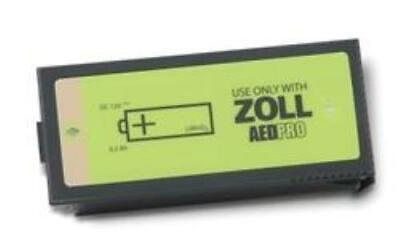 Zoll Aed Pro Non-rechargeable Lithium Battery