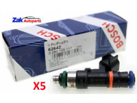 VOLVO or Ford Focus RS mk2 BOSCH injectors LIKE NEW v70 s60 R T5 V50 C30 etc
