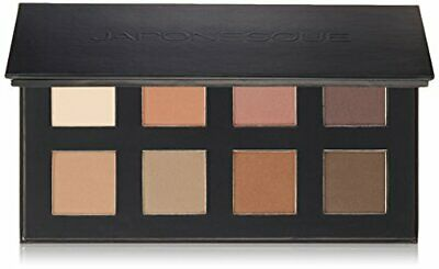 Japonesque Eye Shadow (JAPONESQUE Velvet Touch Eye Shadow Palette)