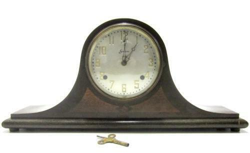 Sessions 8 Day Clock Ebay