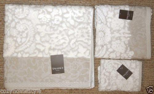 Tahari Towels Ebay