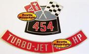 454 Decal