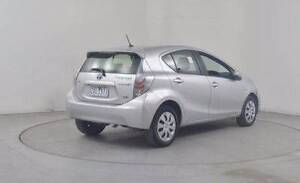 2013 Toyota Prius Hybrid/ Electric Hatch + RWC + July 2017 REGO!! Taylors Lakes Brimbank Area Preview