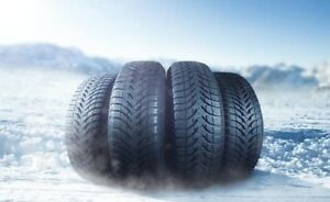 BEST PRICE Winter Tires for ALL Cars!