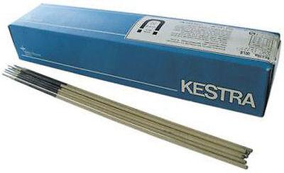 Schweißelektroden Kestra Gelb Ø 3,2x350mm 172 Stk., 5.0 kg, 19ct./Stk.