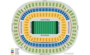 Baltimore Ravens Season Tickets