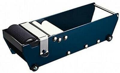 Excell Gummed Paper Tape Dispenser: 3 Wide, Blue