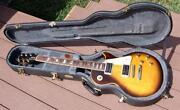 Gibson Les Paul Standard Tobacco