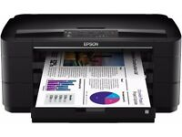 EPSON A3 Inkjet Printer