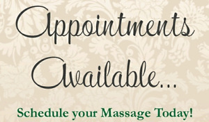 $40 for a 60min massage and $60 for a 90min massage