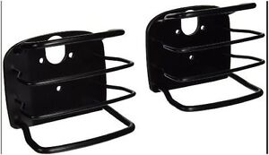 Rampage Rear Euro Light Guards Jeep Wrangler 2007-17 West Island Greater Montréal image 2
