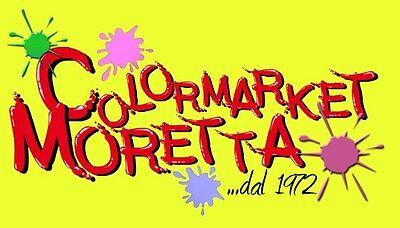 Colormarket Ferramenta Moretta