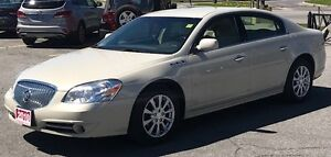 2010 Buick Lucerne LOWEST PRICE IN OTTAWA