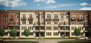 **First Time Buyer Opportunity** Beautiful Condo Townhouse With