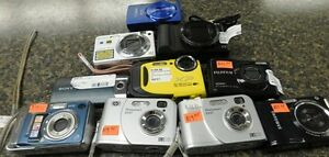 First Stop Swap Shop Wide Variety of Cameras Peterborough Peterborough Area image 2