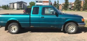 1994 Ford Ranger XLT for sale