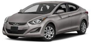 2016 Hyundai Elantra Sport Appearance 1.8L FWD, Sunroof