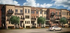 Brownstones at Westown New Stacked Townhomes from $259,900 VIP
