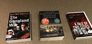 Underbelly/Gangster Squad books Joondanna Stirling Area Preview