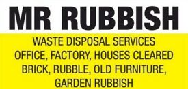 RUBBISH disposals!!/ removals/ clearance /man and van/cheapest in Norwich!!!!