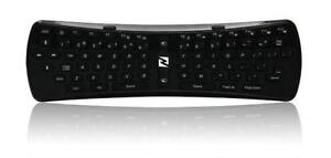 MyGica KR100 Wireless Air Mouse + Keyboard Remote for MyGica Products, PC, and Other Android TV boxes