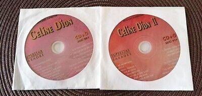 2 Cdg Karaoke Lot Greatest Hits Of Celine Dion Superstar   39 99