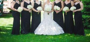 2 Sorella Vitae 8462 Bridesmaid Dresses