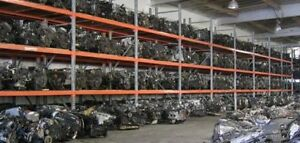 Gas & Diesel Engines/Motors & Transmissions