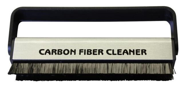Carbon Fiber Record Cleaning Brush Cleaner Vinyl Anti Static Dust Remover