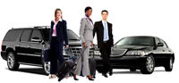 Barrie Xpress Toronto Airport Limousine Pick up & Drop off
