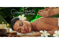 Massage therapists required in Wimbledon - £22 per hour & guarantee included!