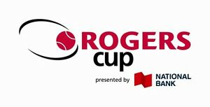 Tennis tickets - Rogers Cup - Coupe Rogers - Women's Finals