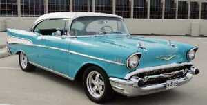 * * Vintage / Classic / Muscle Car Tune Up / Engine Repair  * *
