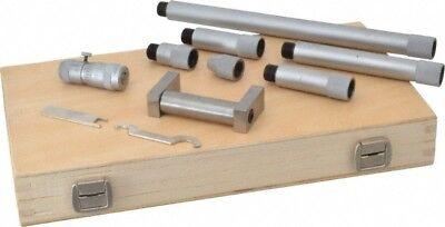 Spi 2 To 20 Inch Range Carbide Mechanical Inside Tubular Micrometer 0.001 In...