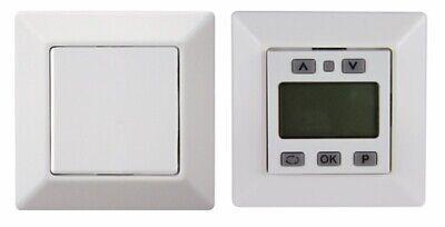 iComfort Jalousiesender + Jalousienschalter WLan Wifi IOSAndroid Smart Funk Home