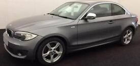 BMW 120 2.0 i 2013MY I Exclusive Edition FROM £57 PER WEEK!