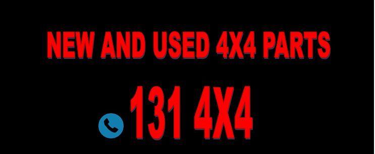4x4partsonline