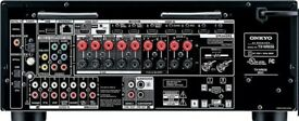 ONKYO TX-NR656 AMP WITH DOLBY ATMOS HDMI® 8 In / 2 Out Including 1 Front (HDCP 2.2 / HDR)