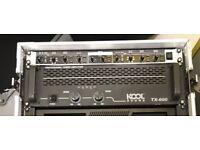 Kool Sound 600w POWER AMP