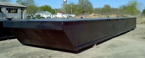 Barges / Sectional Barges