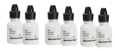 6-Dermalogica Skin Renewal Booster 0.25 oz Each ( sealed)