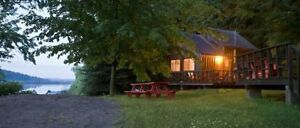 Victoria Day Long Weekend Cottage Rentals (5 available!)