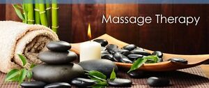 Professional Full Body Therapy Massage With Insurance