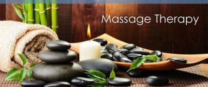 MASSAGE AT PRAHRAN HOME STUDIO