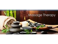 Mobile Massage Therapy , qualified for full body massage. 50%off in Dec &Jan