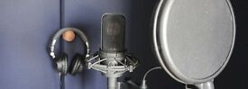 Affordable Recording Studio