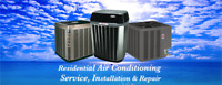 Air Conditioning Services and Repairs