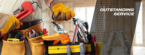 general contracting *Home Renovations
