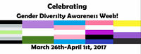 Gender Diversity Awareness Week
