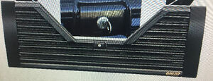 fifth wheel tail gate for Ford F350